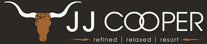 JJ Cooper Logo
